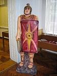 Római katona