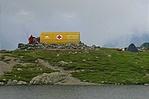 Caltun-tó bivak