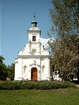 Szt. Rozália görögkatolikus templom, Szeged
