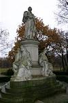 berlini szobra
