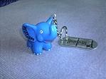 Kék Elefánt Vándorbogár