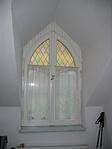 A kedvencem a csak résre nyitható ablak