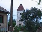 Így tűnik fel a templom
