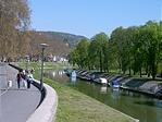 Kis Duna sétány