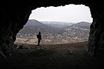 Barlang belülről