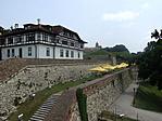 A Felső vár