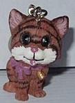 Wuschel the cat