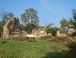 Kerekikáli templomrom