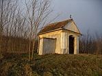 Kápolna a miskei-hegyen