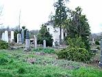 zsidó temető