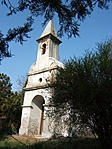 Kapos-hegyi kápolna