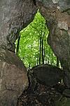 Bejárattól kitekintve (by lelcache)