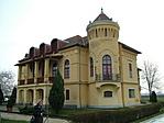 Almásy Kastélyhotel II.