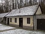 A kisebb férőhelyes ház