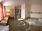 Egy kétágyas szoba