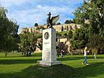 Sobieski emlékmű