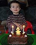 2 évesen