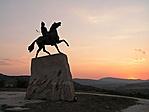 Árpád emlékmű