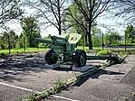 38/68 M 122mm-es tarack