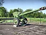 D-20 152mm-es tarack