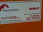 Alpinbike Klub Kerékpárüzlet