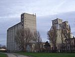Dombóvári malom
