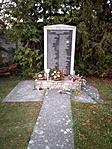 II V.H. Emlékmű