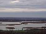 A tó fentről  Forrás: GCBENC ládaoldal