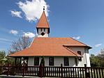 Dömsöd-Nagytemplomi Református Egyházközség Apaji temploma