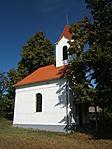 Kápolnaépület