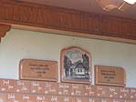 A kerektanyai iskola képe