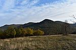 Pusztavár-Fekete-hegy