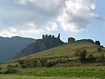 A Toroczkay vár