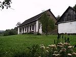 Másik ház Kisújbányán