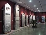 Lapidárium - római kőtár