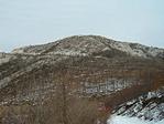A lebányászott Bél-kő