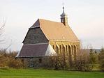 Háromfalu temploma