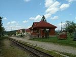 Pálháza állomás