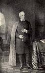 Török Pál (1808-1883) püspök, író, a pesti református egyház és oktatás egyik megteremtője