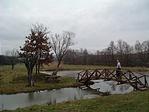 Tavacska híddal