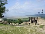 Kilátás a Balatonra
