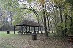 Piknik hely