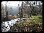 Kalakocs-patak mellett