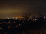 Budafoki miki at night