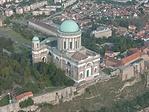 Bazilika - várhegy