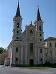 Vízivárosi templom
