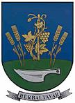 Bérbaltavár címere