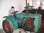Traktorverseny