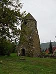 Avasi templomrom, Szigliget