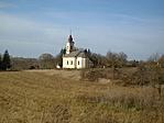 Műemlék templom